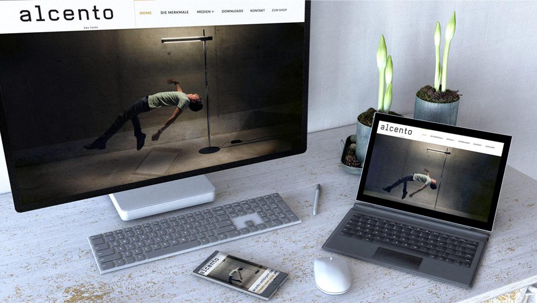bassm3dia.com - worksample - responsive webdesign